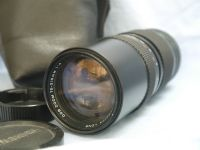 ' 70-210mm ' Yashica DSB 70-210MM F4 Zoom Lens Cased £29.99